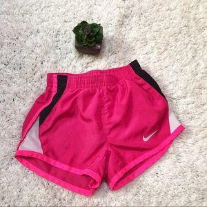 Nike Hot Pink Dri-Fit Shorts Size 3T